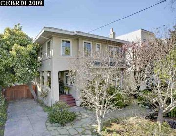 2816 COLLEGE AVE, BERKELEY, CA 94705