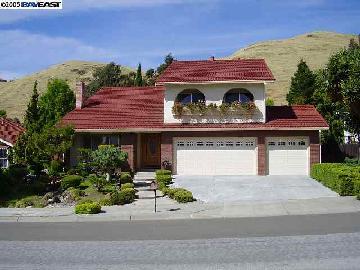 40730 SLAYTON ST., FREMONT, CA 94539