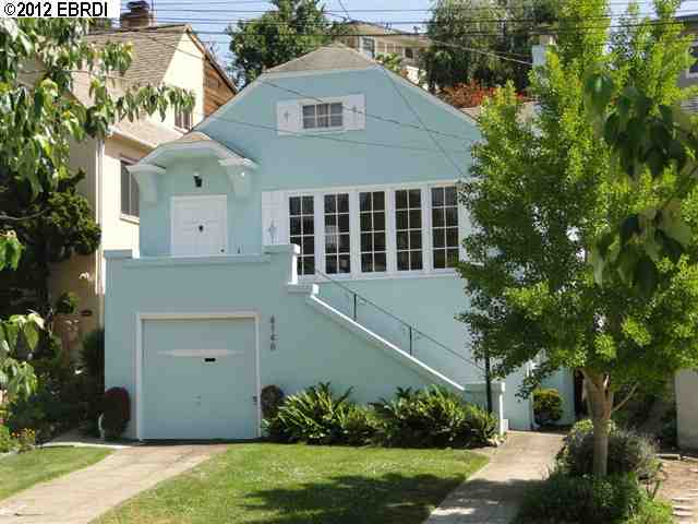4146 LAKESHORE AVE, OAKLAND, CA 94610