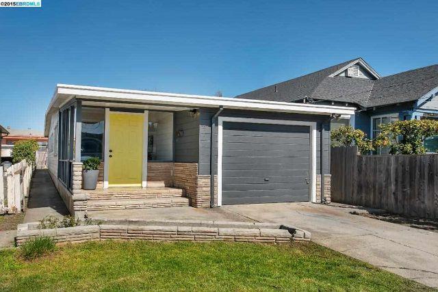 4209 NEVIN AVE, RICHMOND, CA 94805