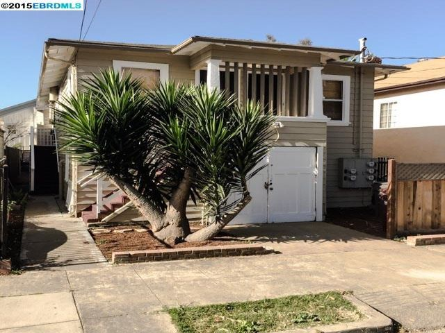 859 47TH STREET, OAKLAND, CA 94608