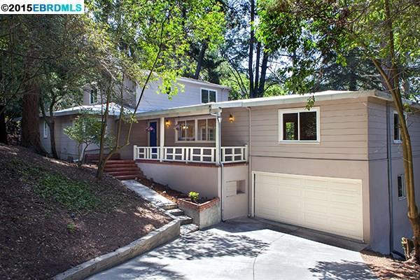 6141 ASPINWALL RD, OAKLAND, CA 94611