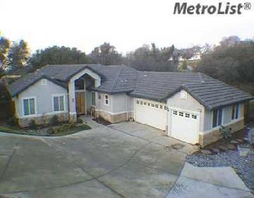 3621 FOXMORE LN, RESCUE, CA 95672