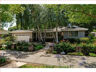 724 BERRY AV, LOS ALTOS, CA 94024