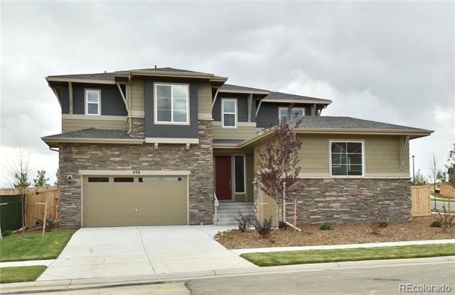 498 WEST 130TH AVENUE, WESTMINSTER, CO 80234