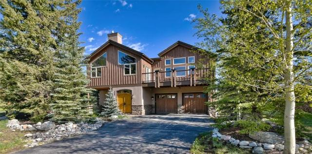215 GALENA STREET #A, FRISCO AREA, CO 80443