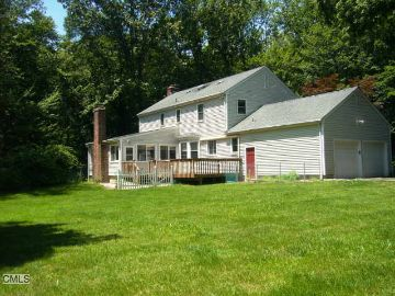 19 BRENNER ROAD, NORWALK, CT 06851