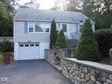 7 ROCKMEADOW ROAD, NORWALK, CT 06850 