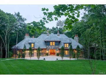 125 CAT ROCK ROAD, GREENWICH, CT 06807