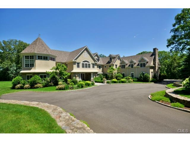 76 LORDS HIGHWAY, WESTON, CT 06883