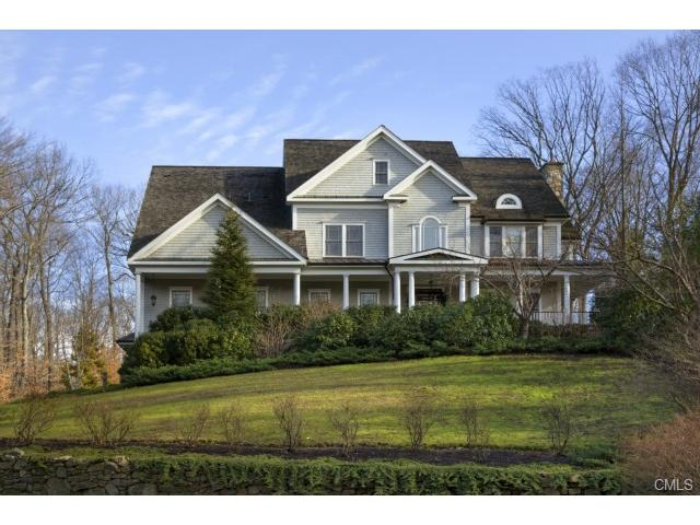 9 PARTRICK LANE, WESTPORT, CT 06880