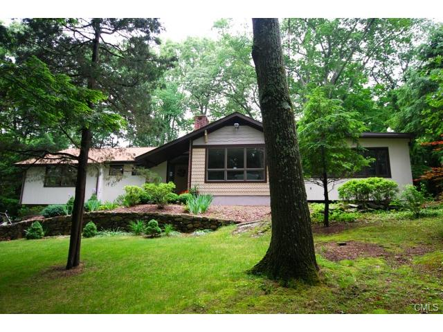 2 LEDGEBROOK COURT, WESTON, CT 06883
