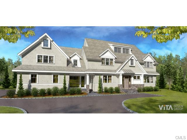 11 TURKEY HILL ROAD, WESTPORT, CT 06880