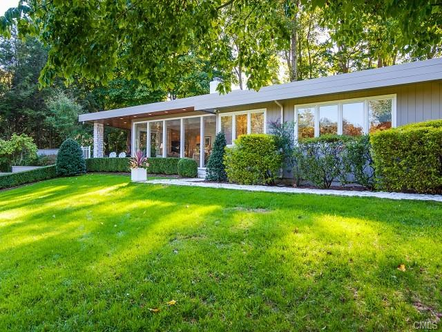 17 BURR FARMS ROAD, WESTPORT, CT 06880