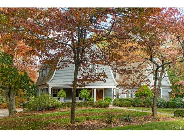 3 TWIN FALLS LANE, WESTPORT, CT 06880