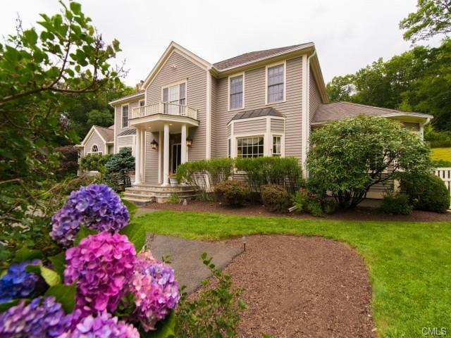 12 CHARLES PATH, WESTON, CT 06883