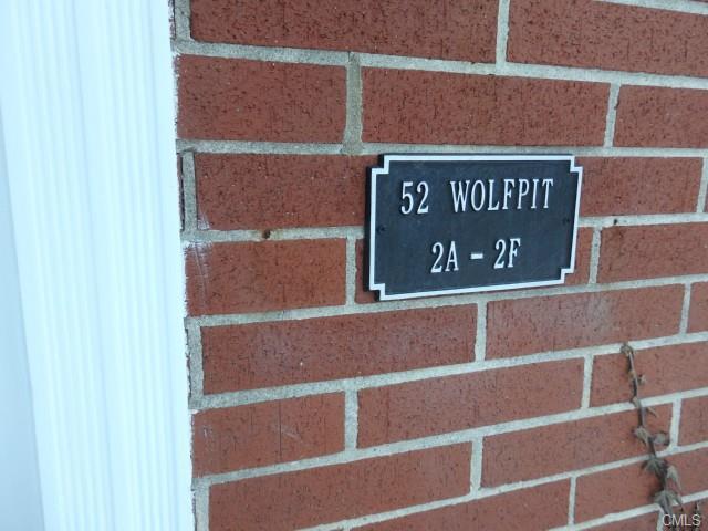 52 WOLFPIT AVENUE #2A, NORWALK, CT 06851