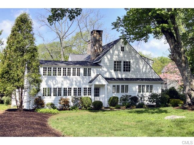 158 HILLSPOINT ROAD, WESTPORT, CT 06880