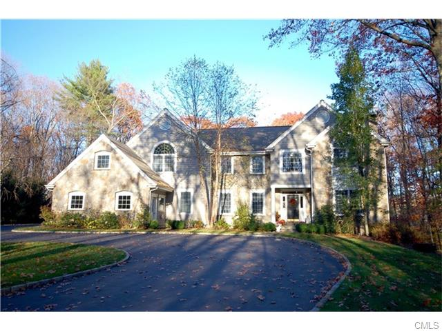 894 SILVERMINE ROAD, NEW CANAAN, CT 06840