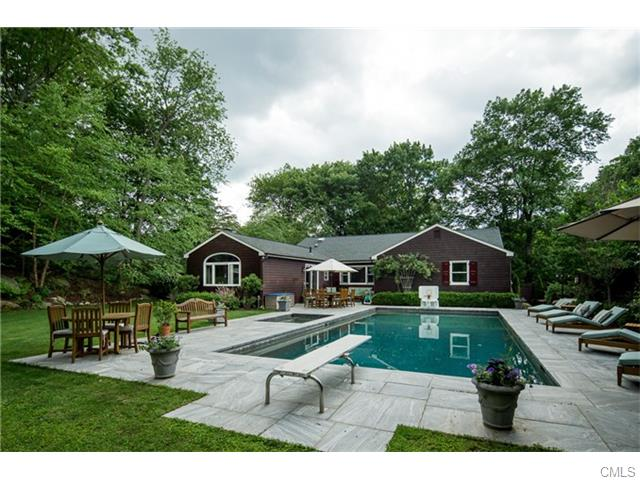 12 OLD ORCHARD ROAD, GREENWICH, CT 06878