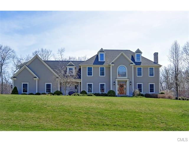 5 CLYDESDALE COURT, MONROE, CT 06468