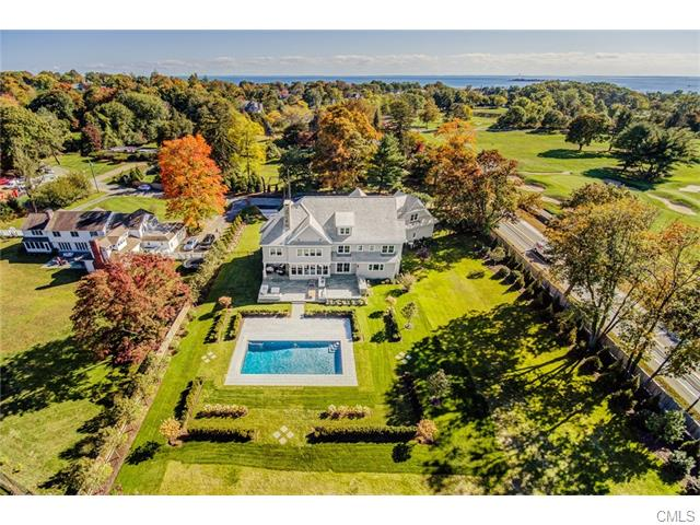 1 YANKEE HILL ROAD, WESTPORT, CT 06880