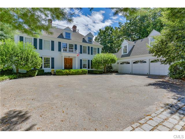 Additional photo for property listing at Beautiful Single Family in Wilton  Wilton, Connecticut,06897 Amerika Birleşik Devletleri