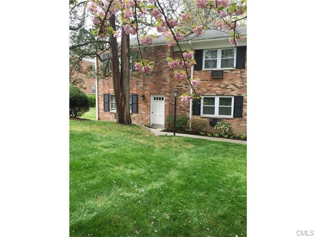 151 COURTLAND AVENUE #4B, STAMFORD, CT 06902