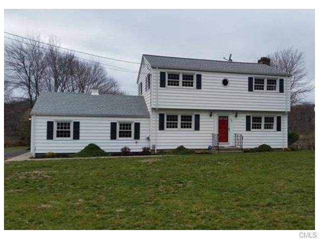 445 TAHMORE DRIVE, FAIRFIELD, CT 06825