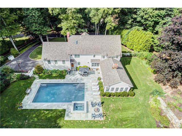 Single Family Home for Sale at Magnificent Single Family in Westport Westport, Connecticut,06880 United States