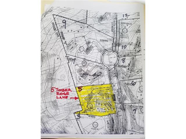 5 TIMBER RIDGE LANE, BEACON FALLS, CT 06403
