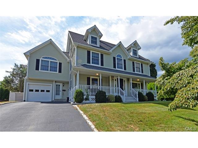 239 WORMWOOD ROAD, FAIRFIELD, CT 06824