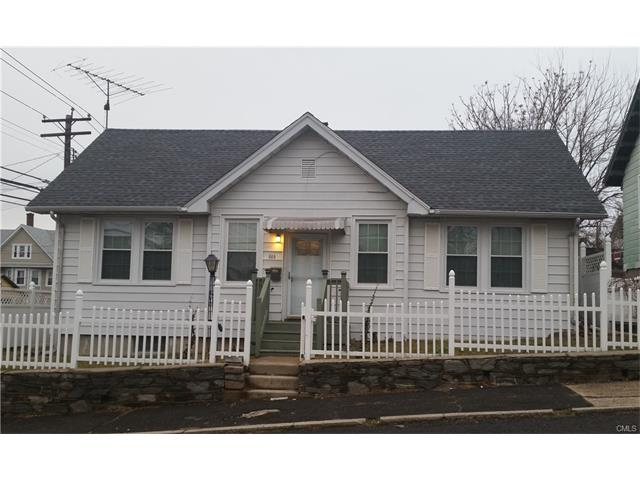 680 NORTH RIDGEFIELD AVENUE, BRIDGEPORT, CT 06610