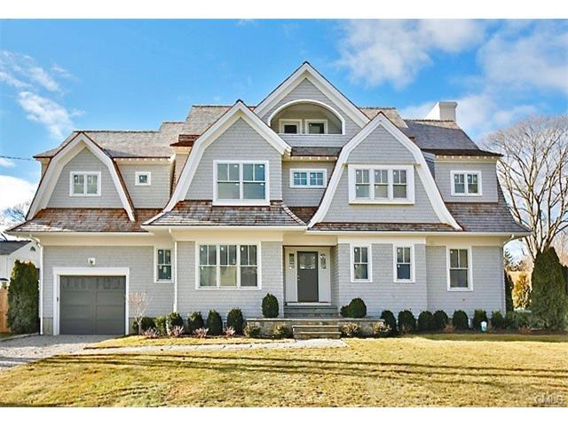 Single Family Home for Sale at Beautiful Single Family in Westport Westport, Connecticut,06880 United States