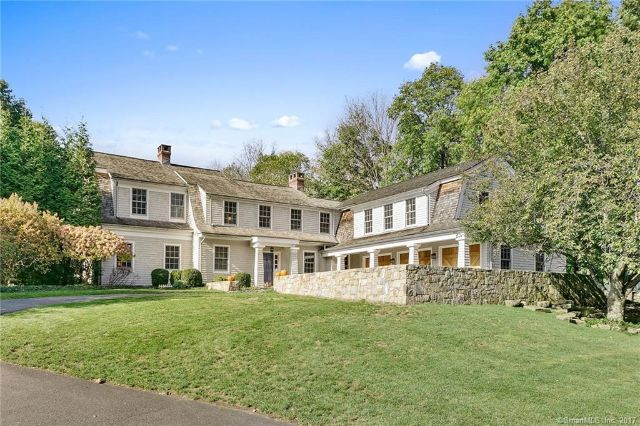 Additional photo for property listing at Beautiful Single-Family Residence in Westport  Westport, Connecticut,06880 Verenigde Staten