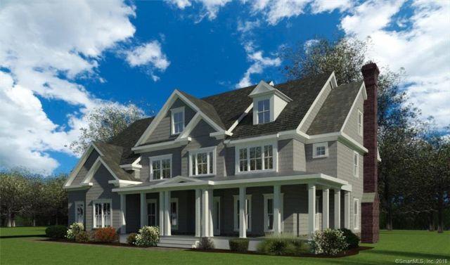 Einfamilienhaus für Verkauf beim Magnificent Single-Family Residence in Fairfield Fairfield, Connecticut,06890 Vereinigte Staaten