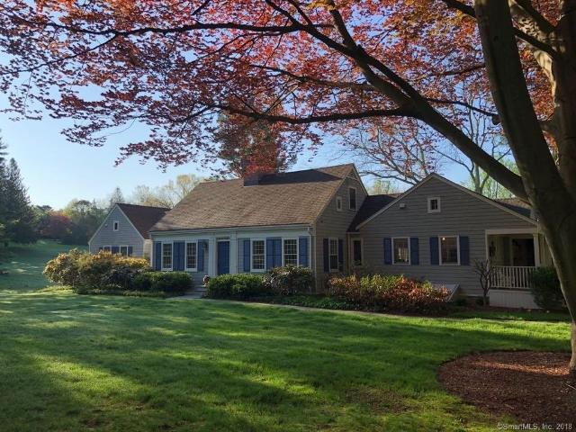 1381 OLD ACADEMY ROAD, FAIRFIELD, CT 06824