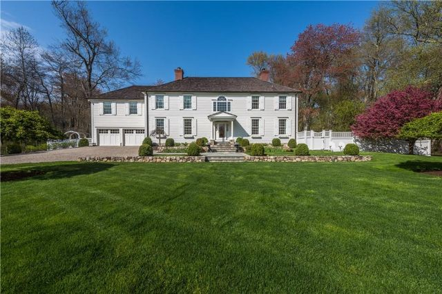 2 TAYLOR LANE, WESTPORT, CT 06880