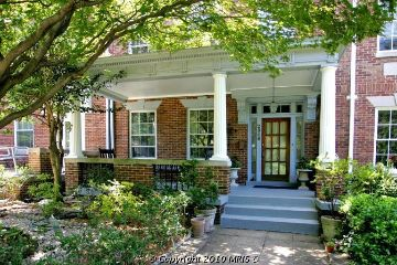2946 UPTON STREET NORTHWEST, WASHINGTON, DC 20008