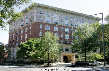 2039 NEW HAMPSHIRE AVENUE NORTHWEST #404, WASHINGTON, DC 20009 