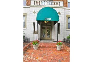 3100 WISCONSIN AVENUE NORTHWEST #305, WASHINGTON, DC 20016 