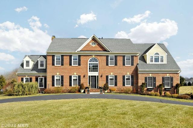 36568 INNISBROOK CIRCLE, PURCELLVILLE, VA 20132