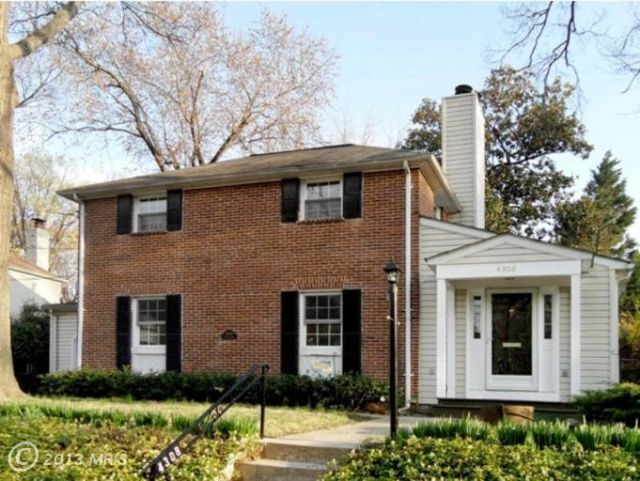 4308 SLEAFORD ROAD, BETHESDA, MD 20814 