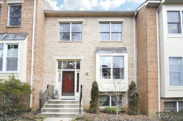 4986 CLOISTER DRIVE, NORTH BETHESDA, MD 20852