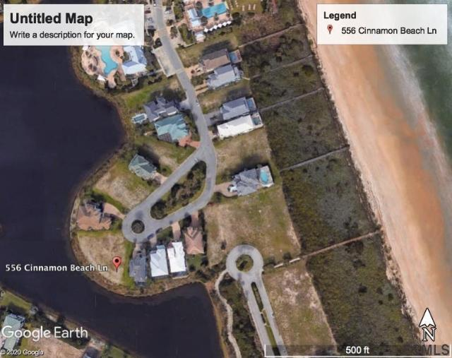 556 Cinnamon Beach Ln, Palm Coast, FL  32137