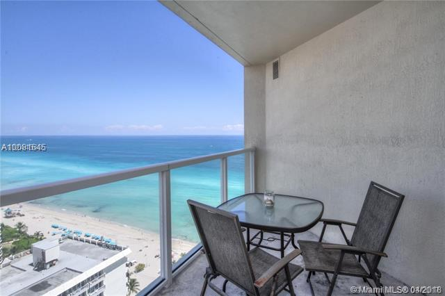 16699 COLLINS AVE #2305, SUNNY ISLES BEACH, FL 33160