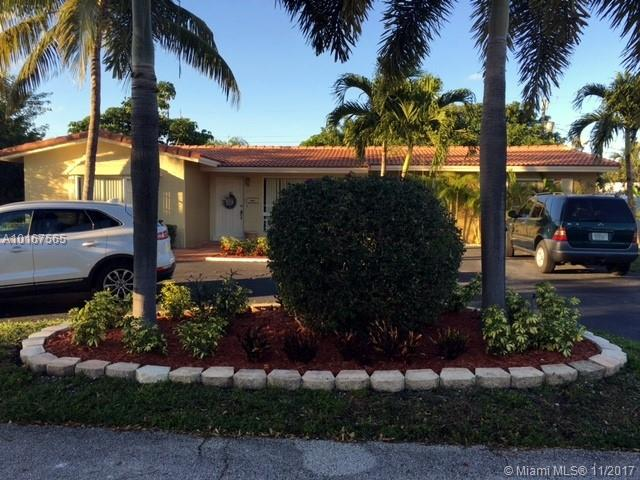 1621 NE 59th Pl Fort Lauderdale, FL 33334 A10167565