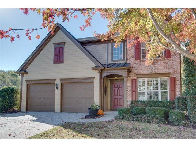 3545 POND GAP LANE, CUMMING, GA 30040 | Boswell Real Estate