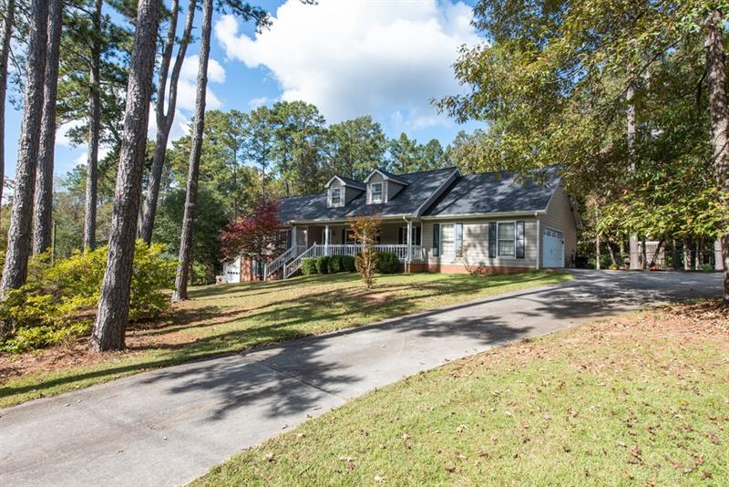 Featured Listing Conyers