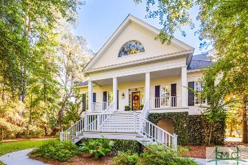 27 NETHERCLIFT WAY, SAVANNAH, GA 31411